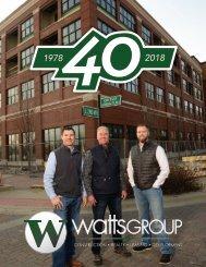 Watts 40 Years 12.3.18
