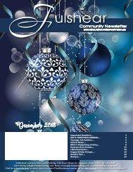 Fulshear December 2018