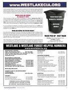 Westlake Forest December 2018 - Page 3