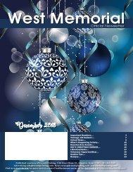 West Memorial December 2018