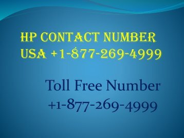 hp contact number 26