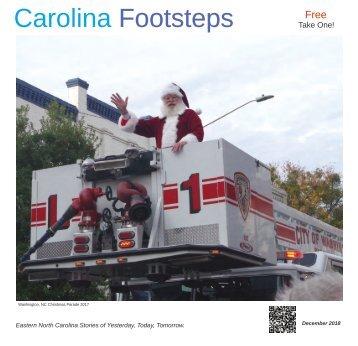 Carolina Footsteps  December 2018 Web Final