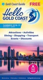 Hello Gold Coast Summer 2018–19 (December – March)