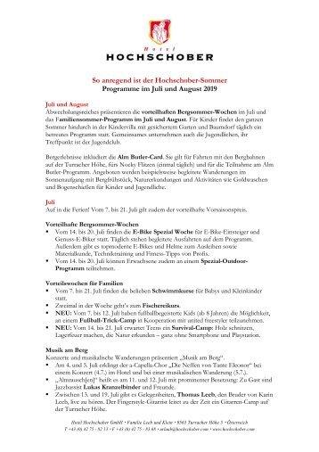 Hochschober Programm Juli und August 2019_1