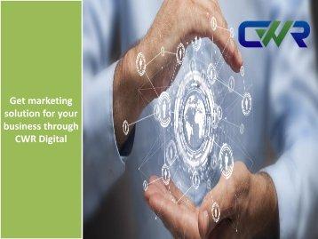 Get digital marketing services in Charleston SC
