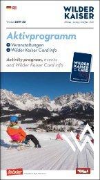 Gästeprogramm und GästeCard Info_Winter_2018-19