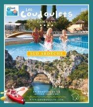 Brochure Les Coudoulets 2019