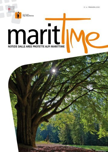 maritTIME n.3 | primavera 2018
