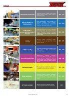 TEDOX Katalog 2019-2020 komplet - Page 3
