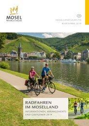 Radfahren im Moselland 2019
