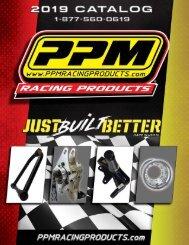 2019 PPM Racing