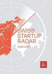 Swiss Startup Radar