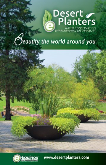 Planter Catalogue