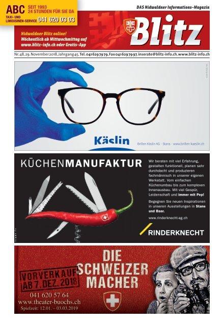 Informationsmagazin der Gemeinde Schenkon