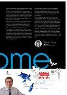 The Watt 2018 (Heriot-Watt University Alumni magazine) - Page 3