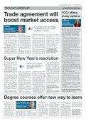 Tasmanian Business Reporter December 2018 - Page 7