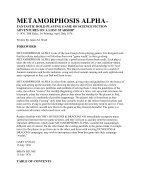 Metamorphasis Alpha - Page 2