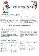 Huntingtons Queensland Summer 18-19 News Flash FINAL - Page 2