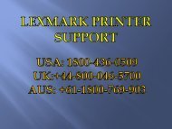 lexmark printer helpline number-converted