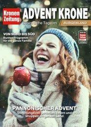 Advent Krone Burgenland 2018-11-28