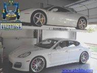 Garage Car Lift System | Preferred Hydraulic Solution