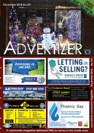291 December 18 - Gryffe Advertizer