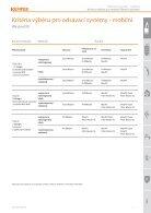 Katalog Kemper (kompletní) - Page 7