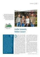 Gästemagazin Grenzenlos Winter 2017/2018 - Page 3