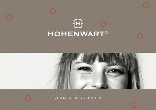 Hohenwart Katalog 2019