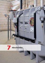 ACO Österreich Haustechnik Preisliste 2019 Kapitel 7 Abscheider