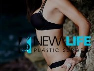 Plastic Surgery in Miami Florida   New Life Cosmetic Surgery