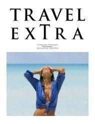 Travel Extra magazine - N18