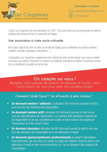 Flyers Cahiers V2