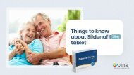 Things to Know About Sildenafil 20mg Tablet
