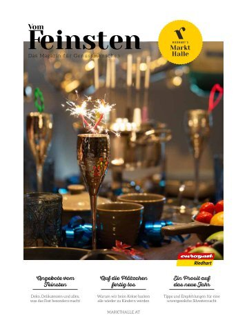 Weihnachtsmagalog 2018