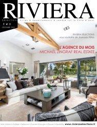 Riviera Sélections - Décembre 2018