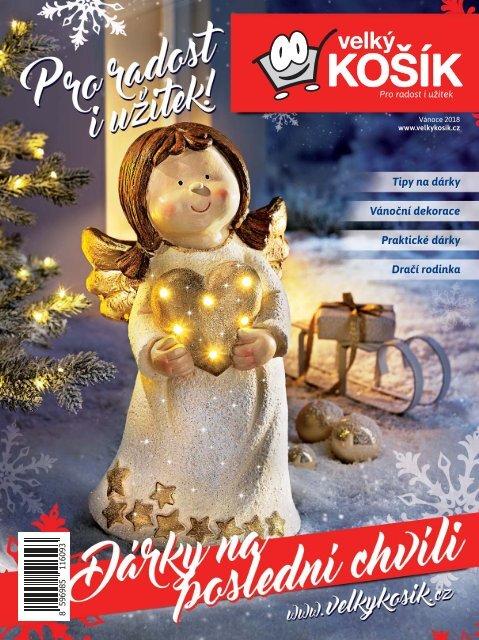 Velky Kosik - Vanoce 2018