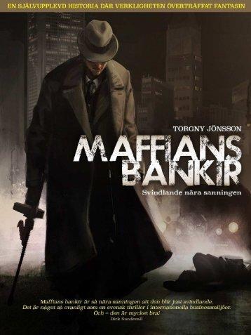 Maffians Bankir