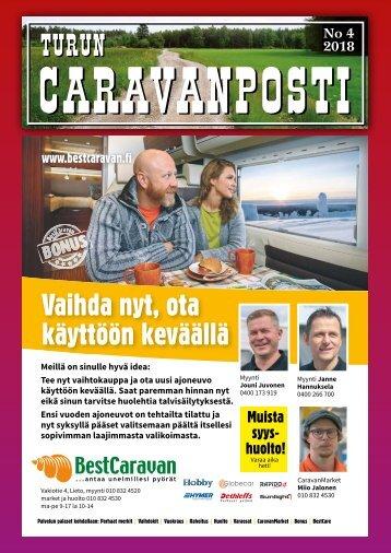 CaravanPosti 4 / 2018
