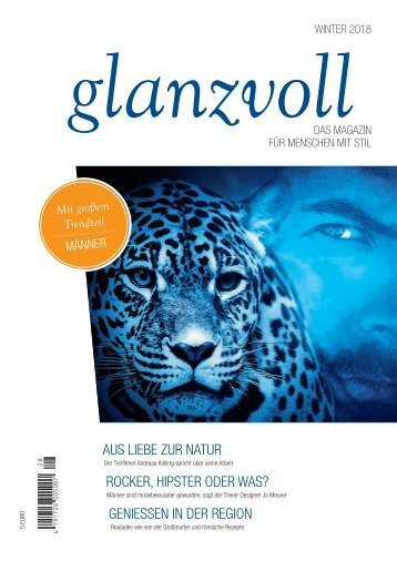 glanzvoll Winter 2018