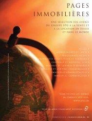 Chalet - Immorama