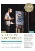 Skellefteå FF Fotbollsmagasin – 2018 #3 - Page 6