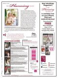 Real Weddings Magazine-The Planning Guide-2019 - Expert Advice, Guest Lists, Wedding TimeLine, Budgets and the Best Sacramento, Tahoe and Northern California Wedding Vendors! - Page 4