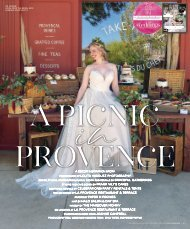 Real Weddings Magazine's