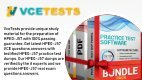 HPE0-J57 Exam Practice Test Questions |VceTests| - Page 2