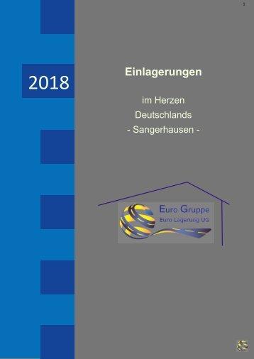 Präsentation Euro Lagerung Deutsch