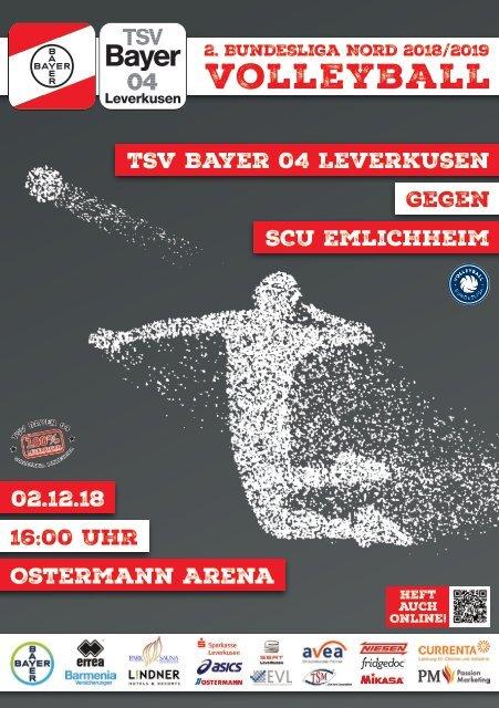 Spieltagsnews Nr. 5 gegen SCU Emlichheim