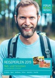 Reiseperlen 2019