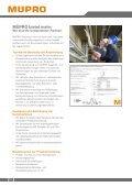 MÜPRO Broschüre Industrie- und Anlagenbau DE - Seite 4