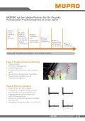 MÜPRO Broschüre Industrie- und Anlagenbau DE - Seite 5